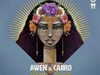 Caiiro & Awen – Your Voice (Original Mix)