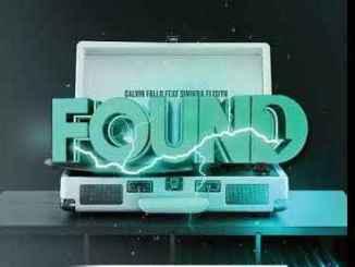 Calvin Fallo – Found Ft. Simikha Elisiyn