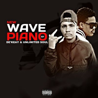 ALBUM: De'KeaY & Unlimited Soul – New Wave Piano