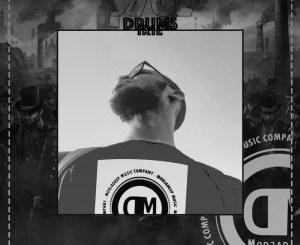 Irie Drums – 9702 (Original Mix)