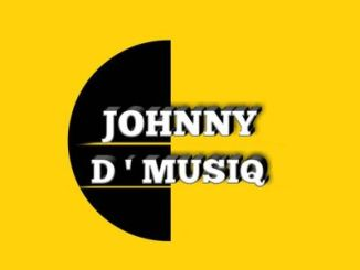 Johnny D'MusiQ – Something About You (Amapiano Remake)