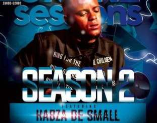Kabza De Small – The Kitchen Online Session Mix