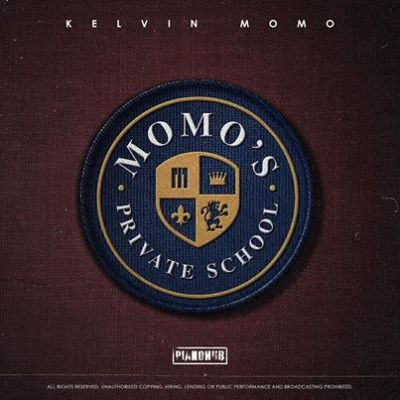 Kelvin Momo – Blue Moon Ft. Mhaw Keys & Howard