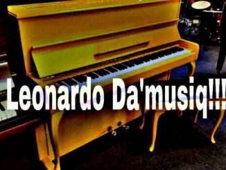 Leonardo Da'musiq – Revisit