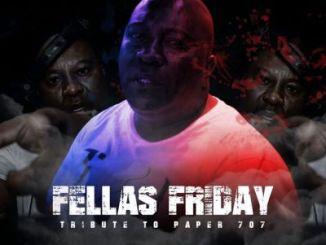 Music Fellas – Kings & Queens-fakazahiphop