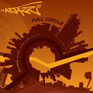 Atjazz – Full Circle