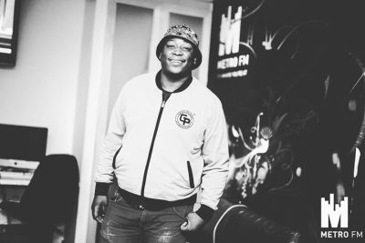 Bantu Elements – Morning Flava Mix (3rd-August)