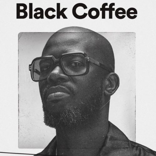 Black Coffee – Mykonos Sunset Live Mix (Summer 2020)