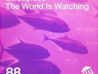 Buddynice – The World Is Watching