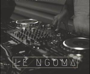 DJ EX, DjMbali_Umshove & Sacred Soul – Le Ngoma (Extended Mix)