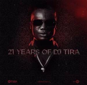 DJ Tira – 21 Years Of DJ Tira (Album Tracklist)