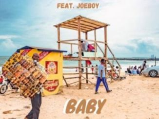 Major League & Abidoza – Baby (Amapiano Remix) Ft. Joeboy