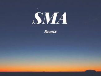 Major League Djz & Abidoza – SMA (Amapiano remix) Ft. Nasty C