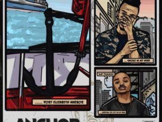 Mass The Difference – Anchor Ft. IMP Tha Don