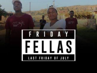 Music Fellas – Thuske (Tribute Mix)