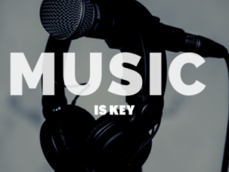 Slash MusiQ – Music Is Key