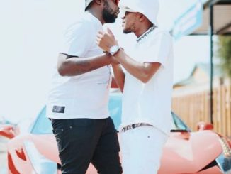 DJ Maphorisa & Kabza De Small's Mi Amor Hits A Million Youtube Views