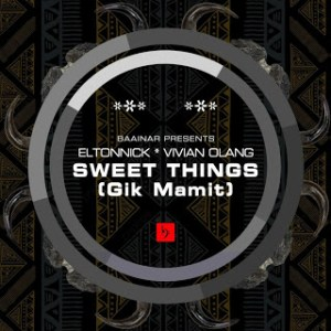 Eltonnick – Sweet Things (Dub Mix) Ft. Vivian Olang