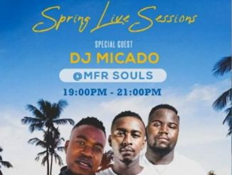 MFR Souls & DJ Micado – Score Energy Thursday (Spring Live Sessions)