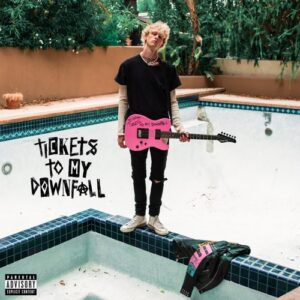 Machine Gun Kelly – Tickets To My Downfall