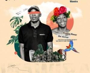 Rodney SA – Wawira (Original Mix)