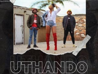 Shaun 101 – Uthando Ft. Soamattrix & RealsoulfulG