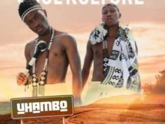 Soul Kulture – Uhambo