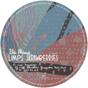Zito Mowa – Limps Skrawberries