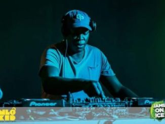Bantu Elements – 5FM 30min Mix (18 October)
