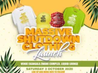 DJ Stoks, Kelvin Momo, Nkulee 501 & Skroef28 – Massive Shutdown Clothing Mix