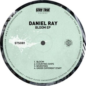 Daniel Ray – Bloom