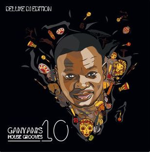 Dj Ganyani – Heaven (Original Mix) Ft. Kimosabe