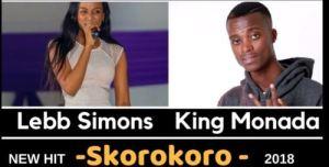 King Monada & Lebb Simons – Sekorokoro