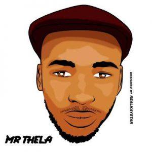 Mr Thela – Themba Lam