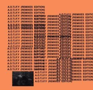 Sfarzo & Dj OjM – A.O.T.I.F.Y (Remixes Edition)