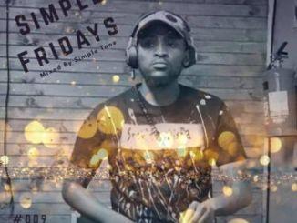 Simple Tone – Simple Fridays Vol 009 Mix