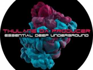 Thulane Da Producer – Essential Deep Underground