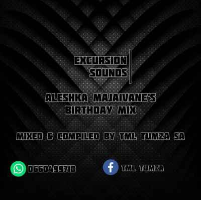 Tumza SA – Excursion sounds Vol.5