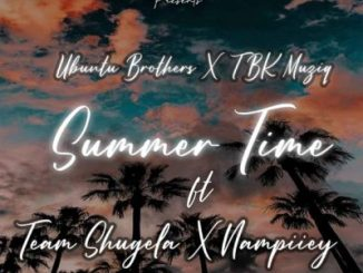 Ubuntu Brothers & TBK Musiq – Summer Time Ft. Team Shugela & Nampiiey