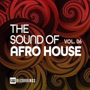 VA – The Sound Of Afro House, Vol. 06