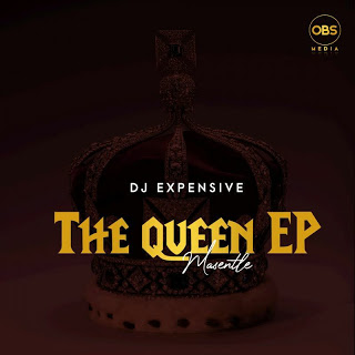 DJ Expensive – The Queen (Masentle)