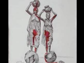 Idlovukazi – Nyandzaleyo Ft. Afro Brotherz