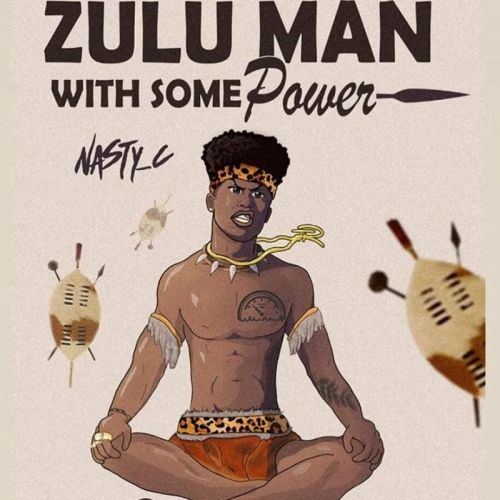 Nasty C – Zulu Man Version 2