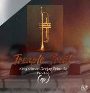 Pro-Tee, King Saiman & Deejay Zebra SA – Triple (T) Threat