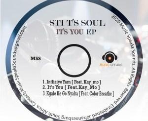 STI T's Soul – It's You