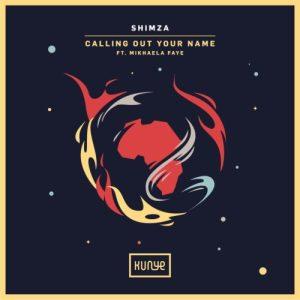 Shimza – Maru (Original Mix)
