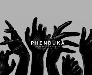 AdhesiveTwins, Cezwear, Rusell – Phenduka (Original Mix)