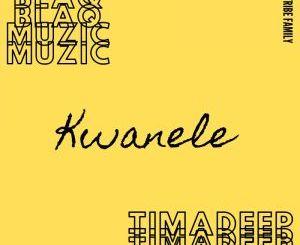BlaQ Muzic & TimAdeep – Kwanele (Original Mix) [MP3]