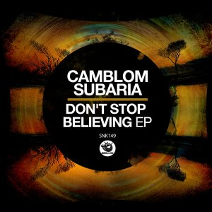 Camblom Subaria – Don't Stop Believing