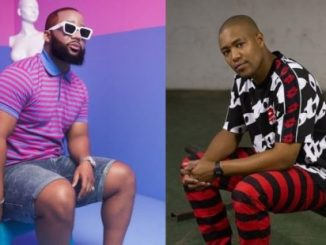 "Cassper Nyovest replies DJ Speedsta – ""Envy will be the death of you"""